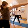 Edinburgh Iyengar Yoga Centre
